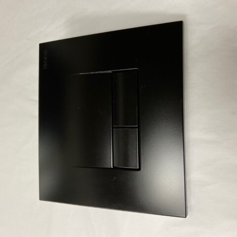 WC Wall Flush Plate